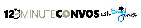 12 Minute Convos logo