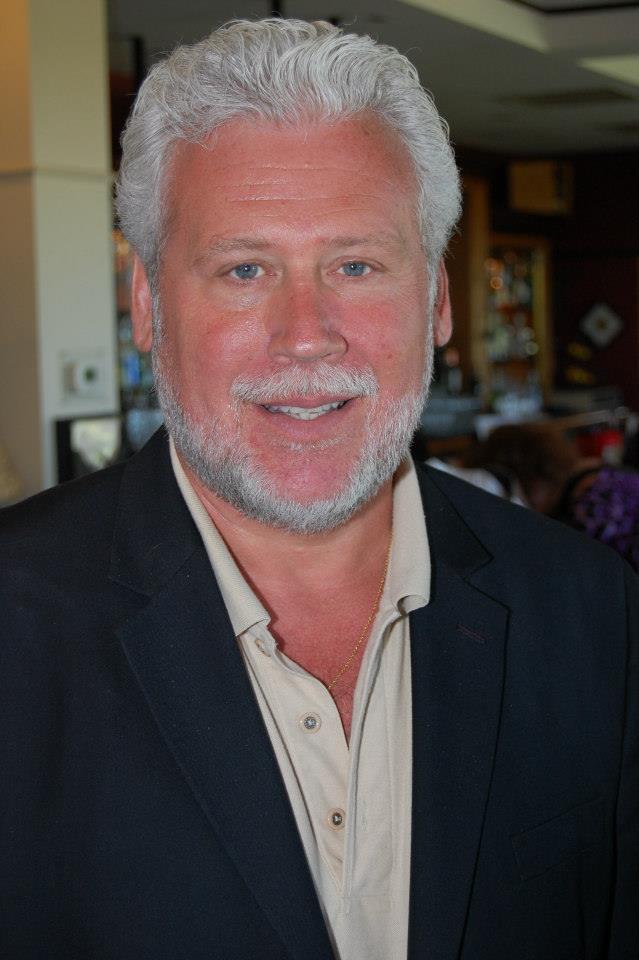 Pete OShea