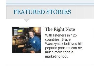 Business Observer homepage teaser