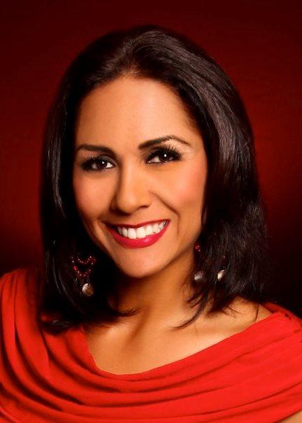 Ruby Rojas