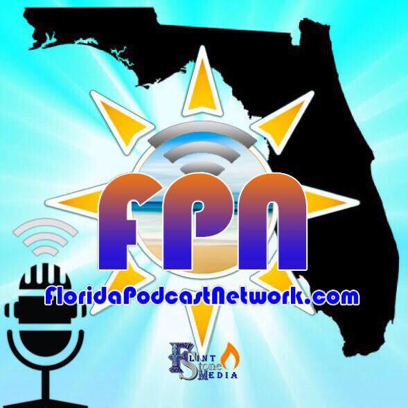 Florida Podcast Network logo