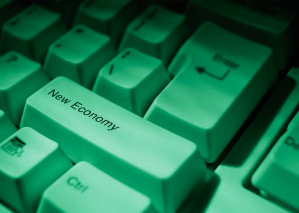 Whats Your Strategy in this New Economy