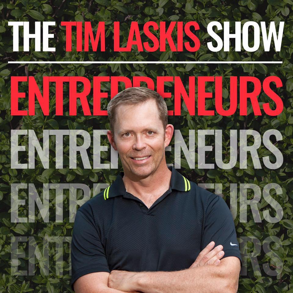 Tim Laskis Show logo